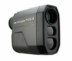 New Nikon Prostaff 1000 Laser Rangefinder 16664