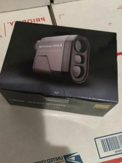 Nikon ProStaff 1000i Laser Rangefinder #16663