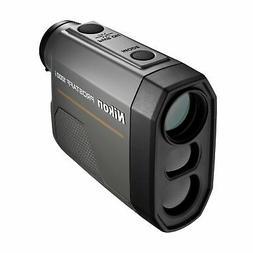Nikon Prostaff 1000i Laser Rangefinder, 6x20mm, 6-1000 yards