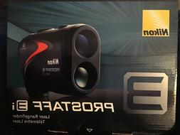 Nikon prostaff 3i range finder BRAND NEW!!!