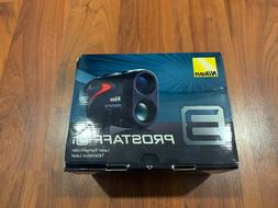 Nikon Prostaff 3I Rifle Range Finder, Black New!!!
