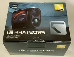 Nikon Prostaff 7i Laser Rangefinder W/ ID Technology 16209 *