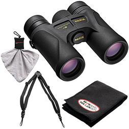 Nikon Prostaff 7S 10x30 ATB Waterproof/Fogproof Binoculars w