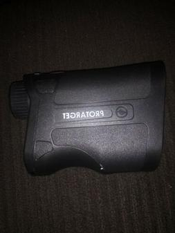 Simmons Protarget 6x20mm SPL620BW Laser Range Finder
