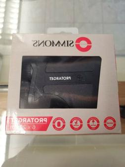 Simmons Protarget Handheld Laser Rangefinder 6x20mm , New In
