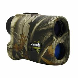 TecTecTec ProWild S Hunting Rangefinder Arch Rifle Angle Slo