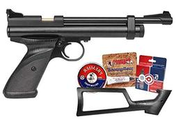 Quick Shot  air pistol