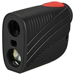 Redfield Raider 650 Los Laser Rangefinder Black Duplex Retic