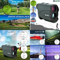 range finder 7x slope golf rangefinder