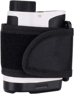 Range Finder Magnetic Holder Strap Case Easy Stick Golf Rang