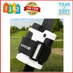 Range Finder Magnetic Holder Strap Case Stick Golf Rangefind