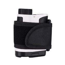Range Finder Magnetic Holder Strap Case For Easily Stick Gol