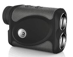 Range Finder, 600 Yards Laser Rangefinder with Distance,Cont