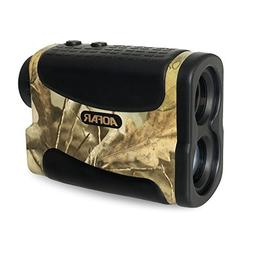 AOFAR Range Finder 1000 Yards Waterproof for Hunting Golf, 6