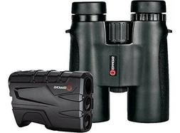 Simmons Rangefinder and Binocular Combo