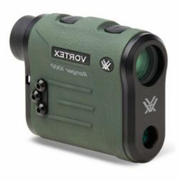 Rangefinder Finder Range Wildgame 6x22 Golf Hunting Shooting