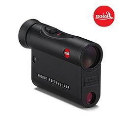 Leica Rangemaster CRF 1000-R Laser Rangefinder w/Horizontal