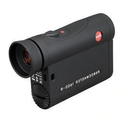 Leica 7x24 Rangemaster CRF 1600-R Laser