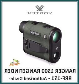 Vortex Ranger 1500 Rangefinder RRF-151