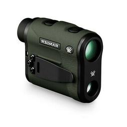 Vortex Ranger 1800 Laser Rangefinder-Green