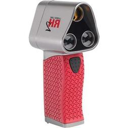 Laser Link Red Hot 2 Golf Rangefinder Bundle with 200 My Hit