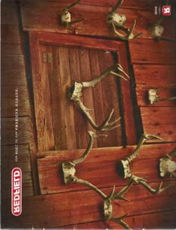 Redfield 2010 Catalog - Riflescopes, Binoculars, Spotting Sc
