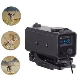 Rifle Scope Hunting Rangefinders 700m Laser Range Finder For