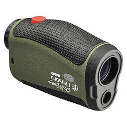 Leupold RX-Fulldraw 3 DNA Laser Rangefinder, Green