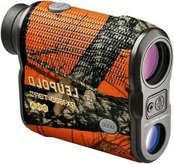 Leupold RX-1600i TBR/W Blaze Orange Laser Rangefinder with D