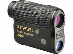 Leupold RX-1600i TBR/W with DNA Laser Rangefinder -  Black/G