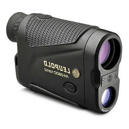 Leupold RX-2800 TBR/W Laser Rangefinder Black/Gray OLED Sele