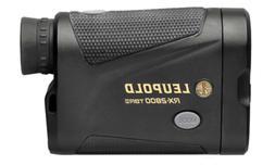 Leupold RX-2800 TBR/W OLED  Black/Gray Laser Rangefinder 171