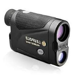 LEUPOLD RX-2800 TBR/W w/DNA 7X OLED SELECTABLE #171910 LASER