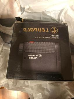 Leupold RX-650 Rangefinder Brand New, Fast Free Shipping!!!