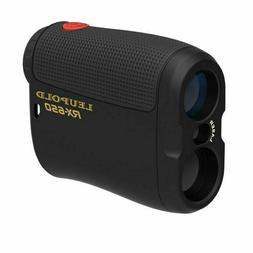 Leupold RX-650 Rangefinder Digital Laser 6X Black Hunting 12