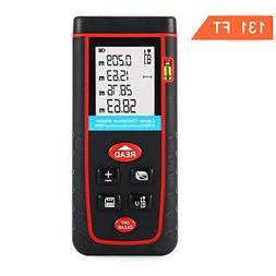 TopOne Digital Laser Distance Meter Rangefinder Measuring Te