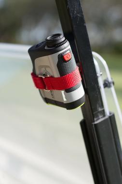ScopeCaddi Adjustable Magnetic Rangefinder Holder