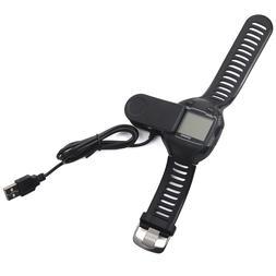 smart watch charger for garmin forerunner 910xt
