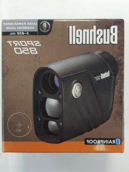 Bushnell  Sport 850  Laser rangefinder , NEW.