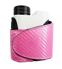 stick magnetic carbon fiber pink