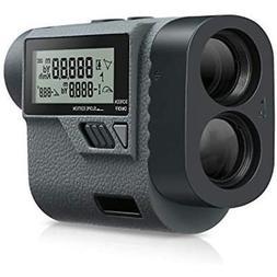 SUAOKI Laser Rangefinders Updated Version Golf 656 Yards Fin