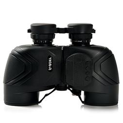 SVBONY SV38 Waterproof Binoculars Built in Digital Readout C