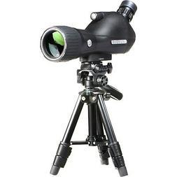 Leupold SX-1 Ventana 2 Spotting Scope Kit 15-45x60mm Angled