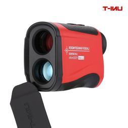 UNI-T Optical Digital Golf Laser Range Finder Monocular Tele
