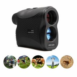 DEKO Waterproof 600M Digital Telescope Laser Range Finder Di