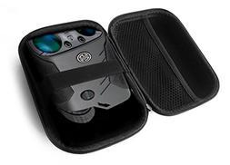 FitSand (TM Carry Zipper Travel EVA Hard Case for Sig Sauer