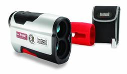 Bushnell Tour V3 Golf Rangefinder PATRIOT PACK BUNDLE  - Inc