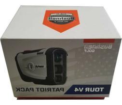 Bushnell Tour V4 Jolt PatriotPack Brandnew /w 2 Silicon Case