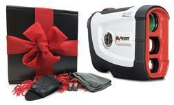 Bushnell Tour V4 Shift Golf Laser Rangefinder | PATRIOT PACK