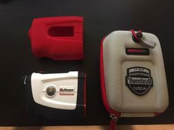 Bushnell Tour V4 Slope & Jolt Edition Laser Rangefinder Mint
